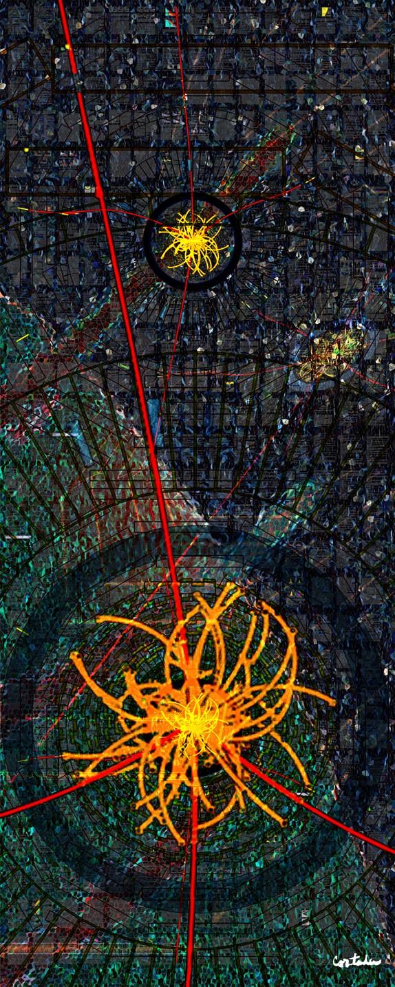 2013 CERN ZZ