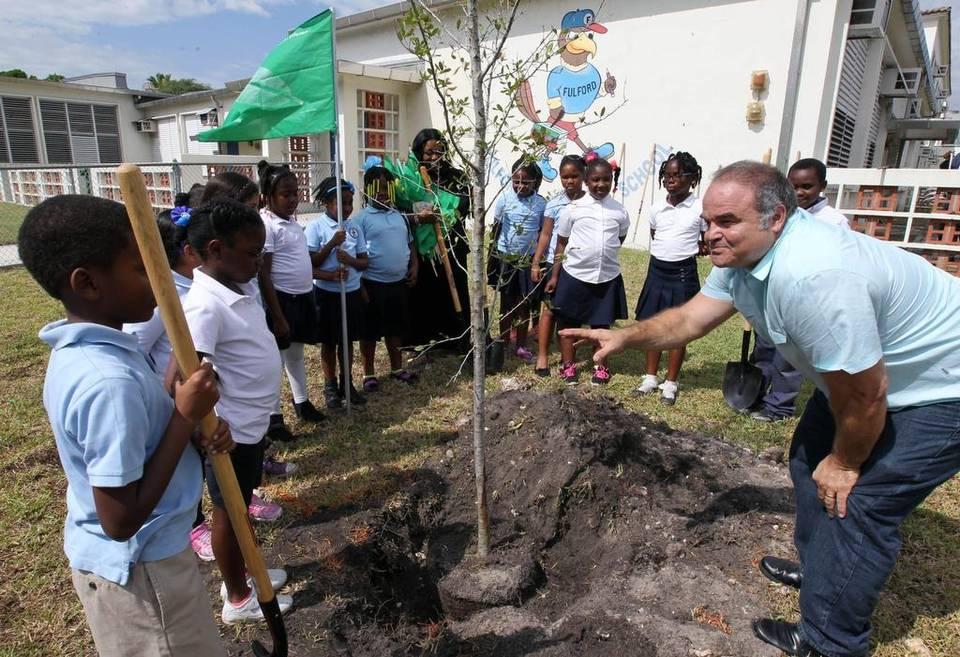 Fulford Elementary School North Miami Beach