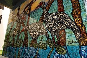Miami Murals