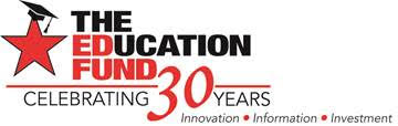 education fund logo