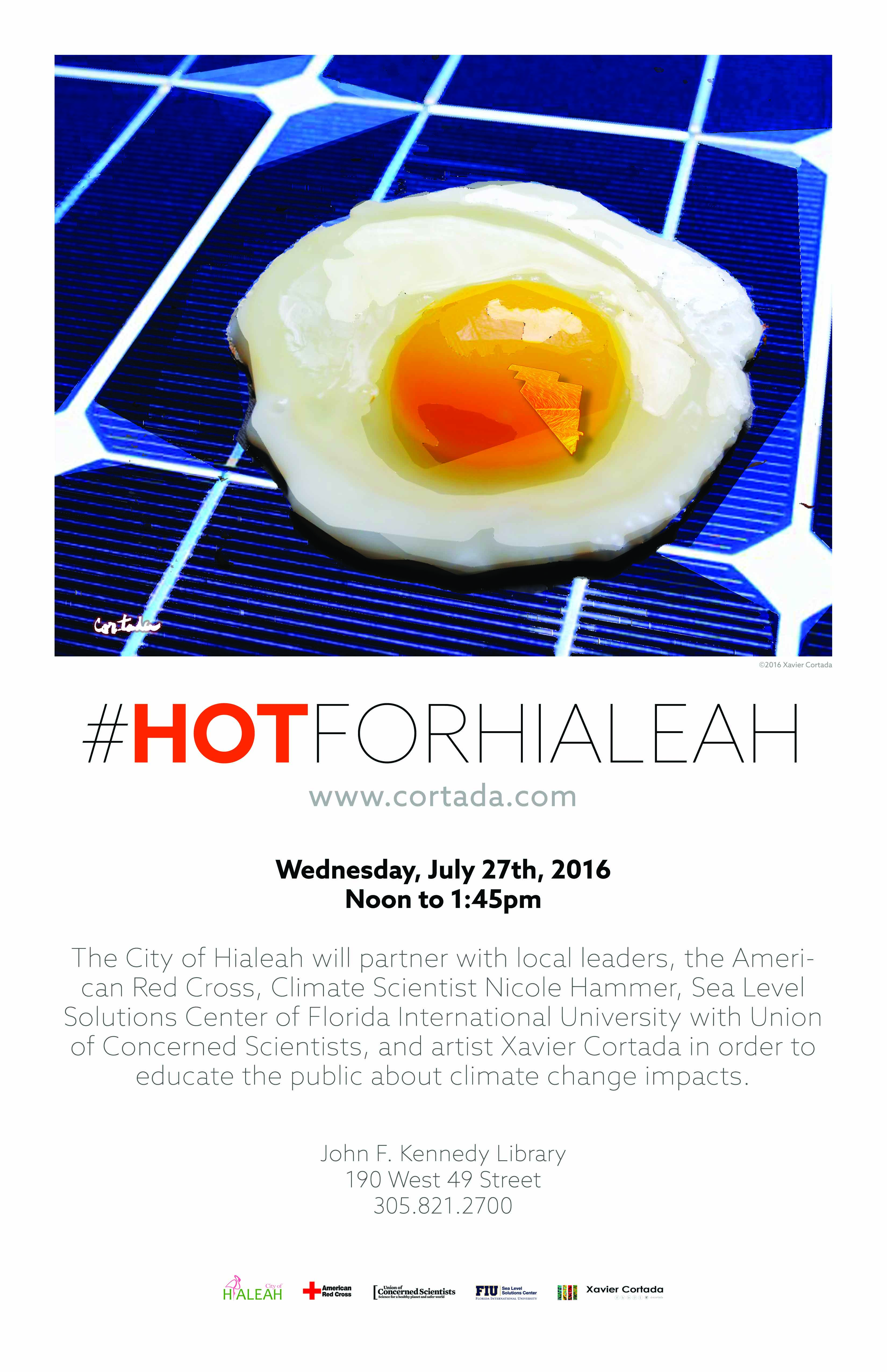 hot for hialeah poster ENG-3