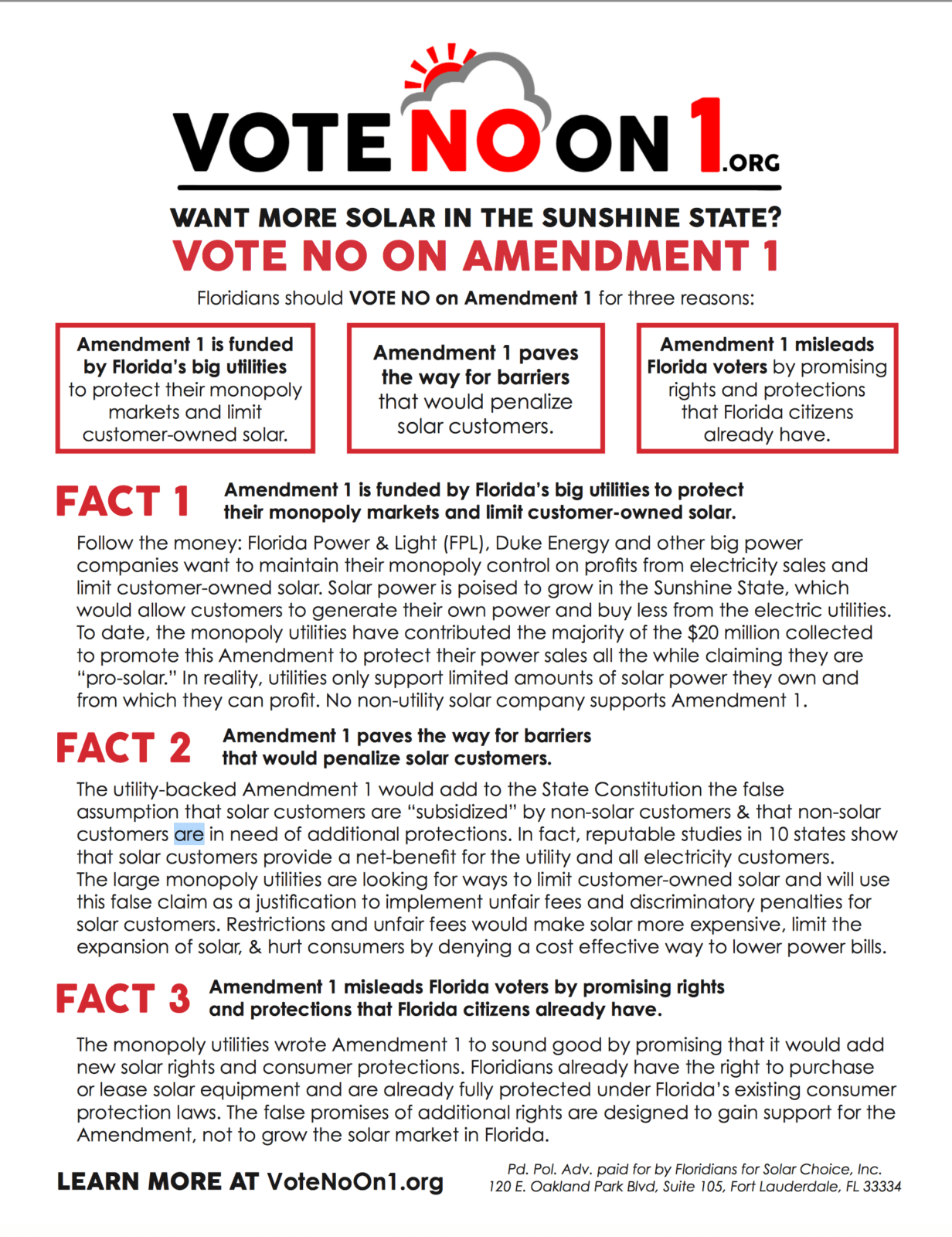 vote-no-on-1-factshhet