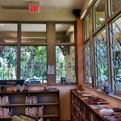 Palmetto Bay Branch Library 5
