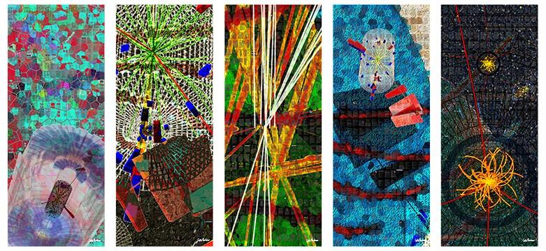 5 Higgs HomePage