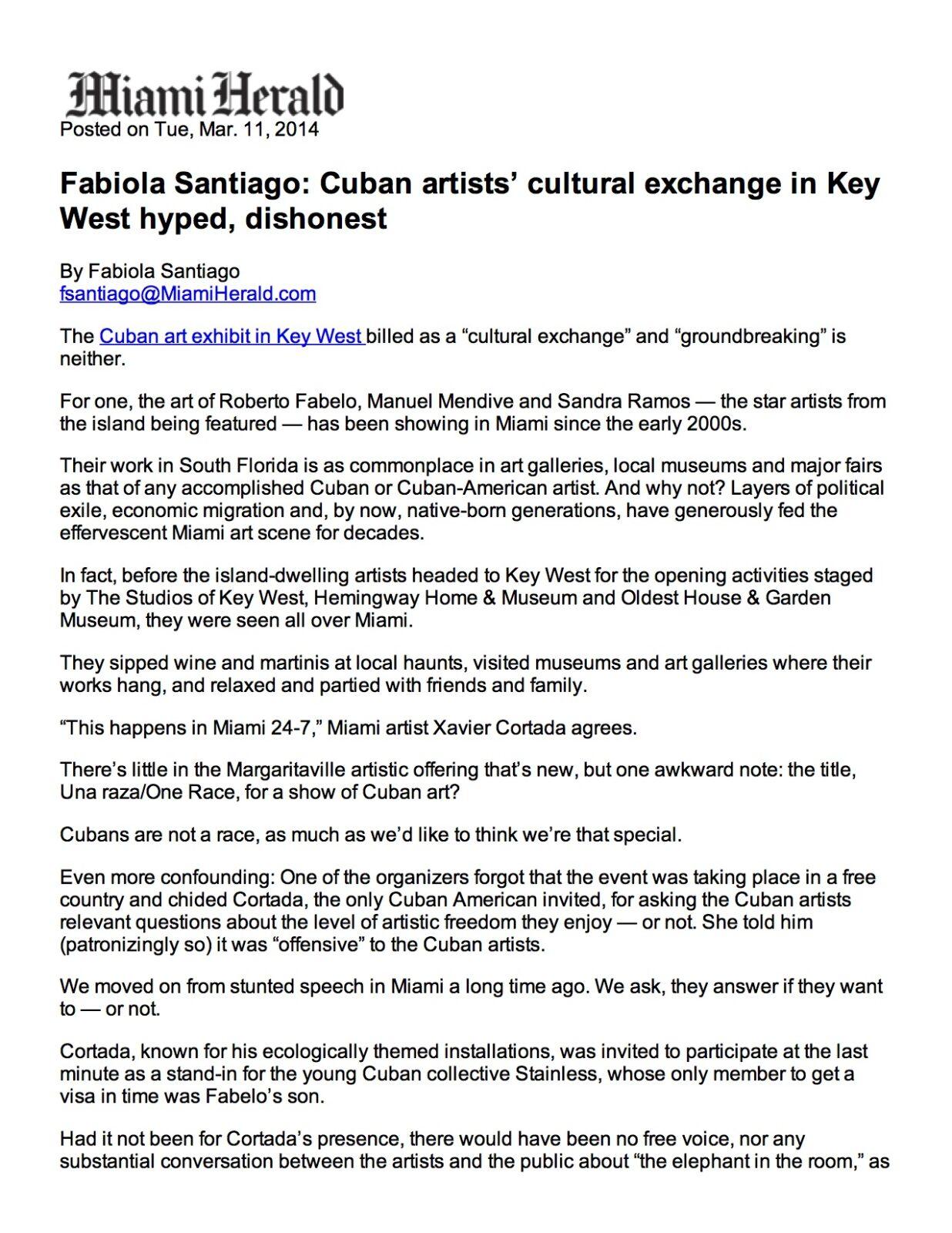 Fabiola Santiago- Cuban ...-2014 | MiamiHerald.com page 1