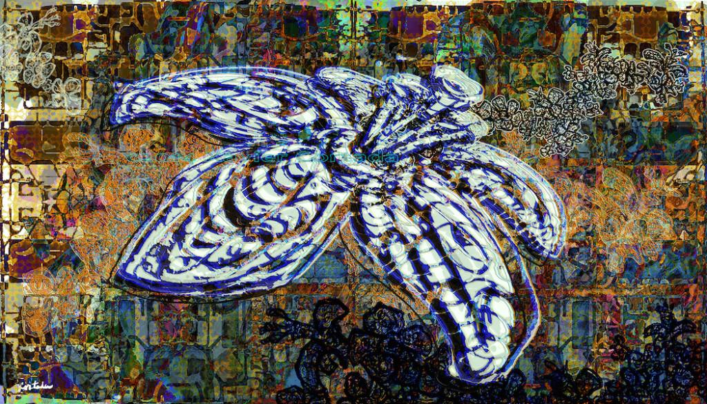 Julia's Blossoms WEB