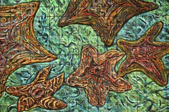 Seagrass 1 Detail