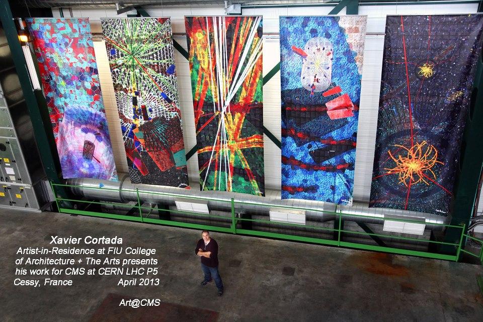 XC at CERN